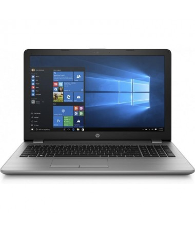 "Laptop HP 250 G6 i7-7500U 15/6""MattFHD SVA 4GB DDR4 SSD512 HD620 DVD TPM USB3 BT W10Pro 1XN67EA 1Y"