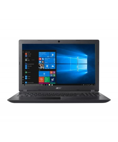 "Laptop Acer A315-51-51SL i5-7200U 15/6""LED 6GB DDR4 SSD256 HD620 HDMI USB3 WiFiAC Win10 (REPACK) 2Y"