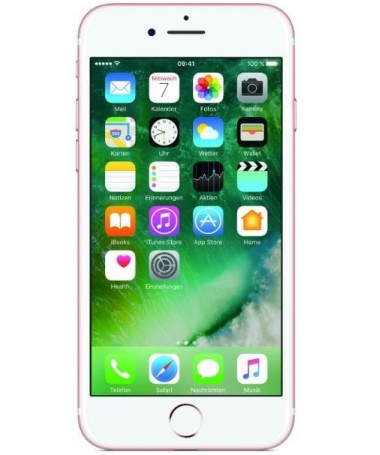 "Smartfon Apple iPhone 7 32GB (4/7""/ IPS/PLS/ Retina/ 1334x750/ 2 GB/ 1960mAh)"