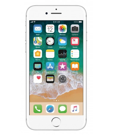 "Smartfon Apple iPhone 7 32GB e hirtë (4/7""/ IPS/PLS/ Retina/ 1334x750/ 2 GB/ 1960mAh)"