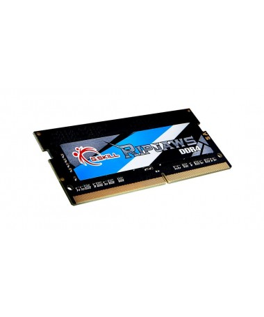 RAM MEMORJE G.SKILL DDR4 RIPJAWS 8GB 2400MHz CL16 1/20V SO-DIMM