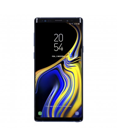 "Smartfon Samsung Galaxy Note 9 128GB Ocean e kaltër (6/4""/ Super AMOLED/ 2960x1440/ 6 GB/ 4000mAh)"