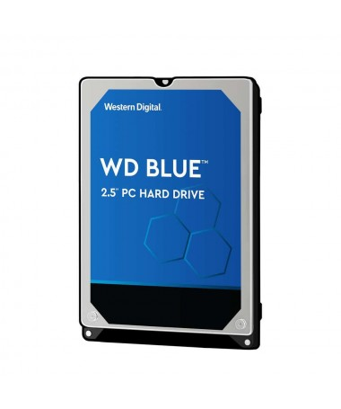 Disk HDD WD WD10SPZX_3M (1 TB / 2.5 Inch/ SATA III/ 128 MB/ 5400 rpm)