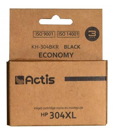 Kertrixh HP 304XL N9K08AE KH-304BKR