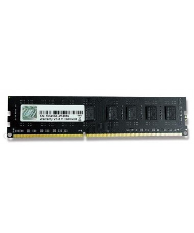 RAM Memorje G.SKILL DDR3 2GB 1333MHz CL9 256x8 1 rank