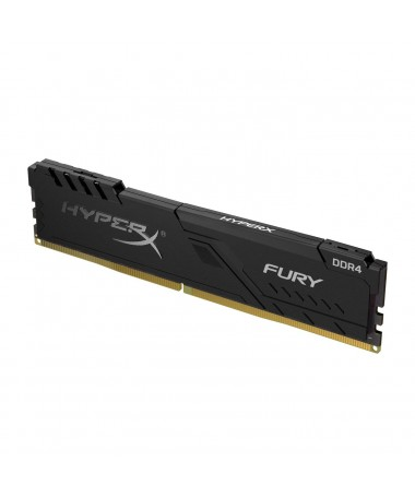 RAM Memorje KINGSTON HyperX DDR4 8GB 2400MHz HX424C15FB3/8