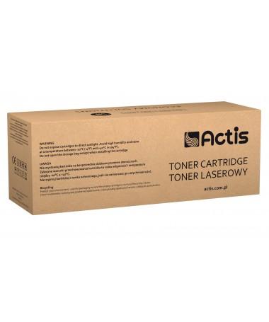 TONER HP 305X (CE412A) TH-412A CYAN ACTIS
