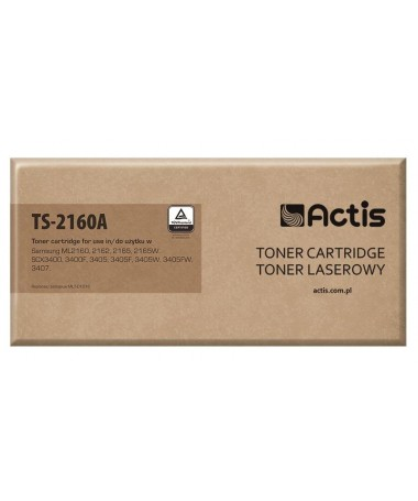 TONER SAMSUNG 2160 (MLT-D101S) TS-2160A ACTIS
