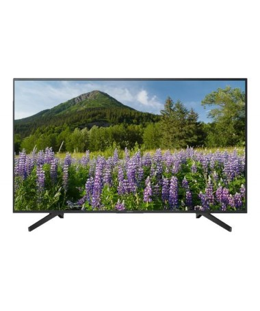 "TV 65"" Sony KD-65XF7096 (4K HDR 400Hz)"