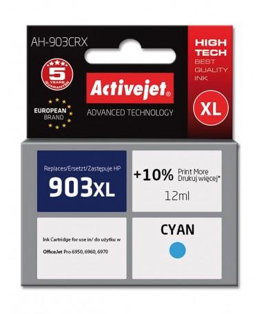 KERTRIXH HP903XL (AH-903CRX) 12ml ACTIVEJET