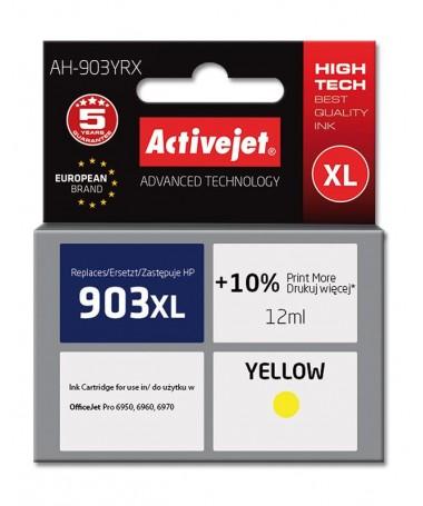 KERTRIXH HP903XL (AH-903YRX) 12ml ACTIVEJET