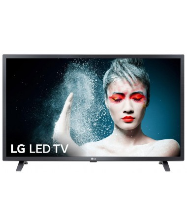 "TV 32"" LED TVs LG 32LM550B (1366x768/ 50 Hz/ No/ DVB-C/ DVB-S2/ DVB-T2)"