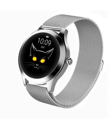 Smartwatch oromed Smart Lady e hirtë Puls Sport IP68 .