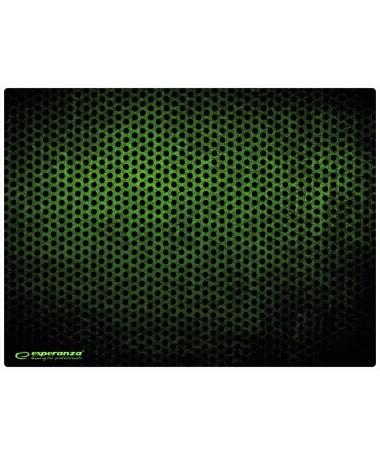 Mauspad gaming Esperanza GRUNGE EGP103G (400mm x 300mm)