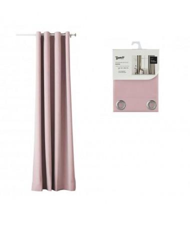 Perde Room99 AURA (140 x 250 cm/ rozë)