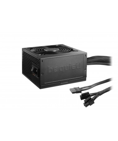 Furnizues rryme be quiet! SYSTEM POWER 9 600W CM