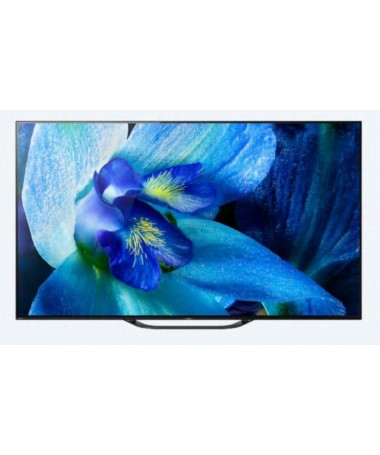 """TV OLED 65"""" Sony KD-65AG8 (4K HDR ProX1 AndroidTV)"""