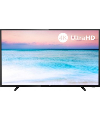 "TV 58"" Philips 58PUS6504 (4K 1000PPI HDR10 SmartTV)"