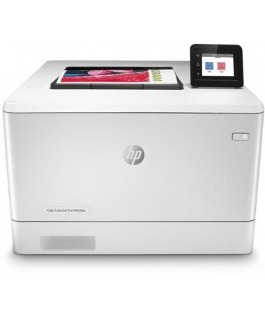 PRINTER HP COLOR LASERJET PRO M454DW