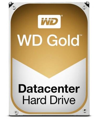 Disk për server HDD WD WD Gold DC HA750 (14 TB/ 3.5 inç/ SATA III)