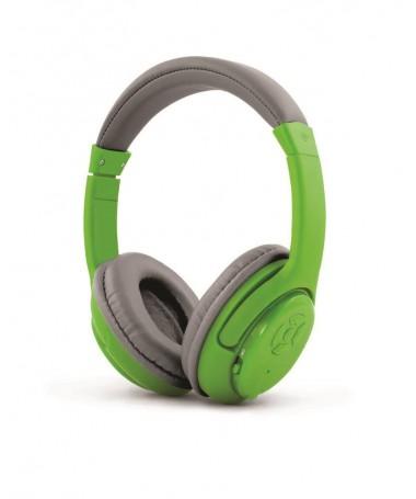Kufje wireless Esperanza LIBERO EH163G (e gjelbër)