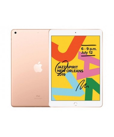 Tablet Apple iPad Wi-Fi 32GB – e artë MW762FD/A (10.2''/ 32GB/ Bluetooth/ WiFi)