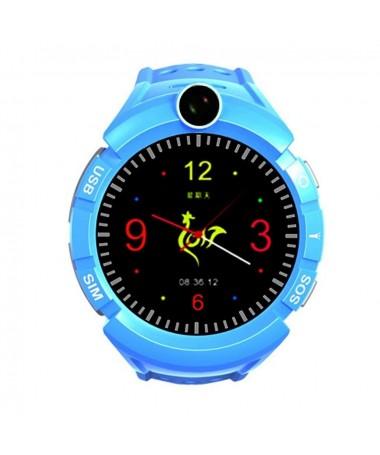 Smartwatch Phone Kids GPS LOK-3000B