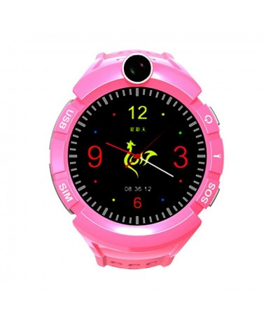Smartwatch Phone Kids GPS LOK-3000P