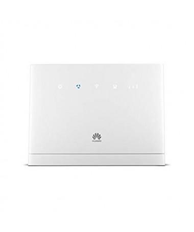 Router Huawei B311-221 (i bardhë)