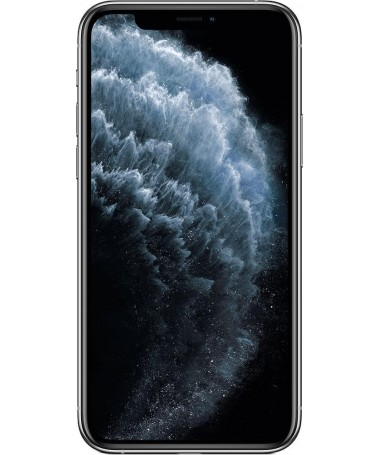 "Smartfon Apple iPhone 11 Pro 64GB e hirtë (5/8""/ HDR/ OLED Multi-Touch/ Super Retina XDR/ Technologia True Tone/ 2436x1125/ 4 G"