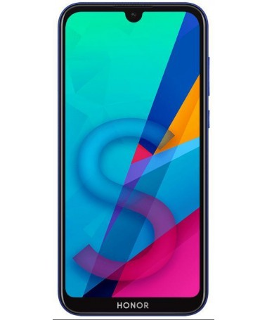 Smartfon Honor 8S ds. 2/32GB e kaltër