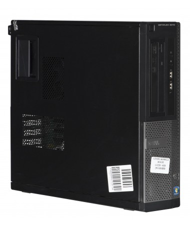 Kompjuter DELL OptiPlex 3010 i3-3220 4GB 500GB DVD DESKTOP Win7pro I PËRDORUR