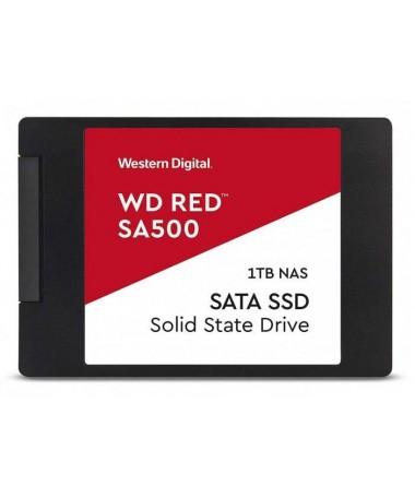 """Disk SSD WD E KUQE 1TB 2.5"""" SATA WDS100T1R0A"""