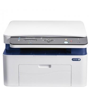 Printer multifunksional Xerox WorkCentre 3025V_BI (laserik/ A4/ skaner flatbed)