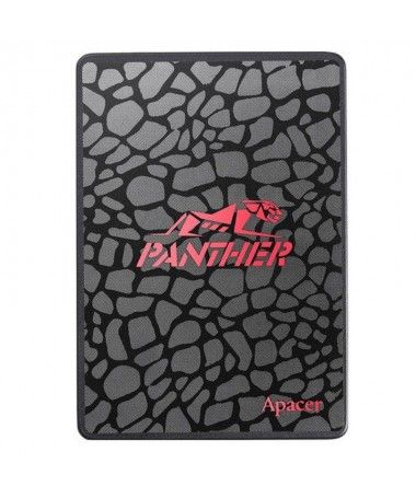 Disk SSD Apacer AS350 Panther 512GB SATA3 2/5""