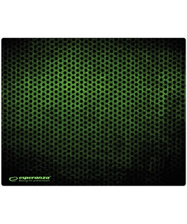 Mousepad gaming Esperanza GRUNGE EGP102G (300mm x 240mm)