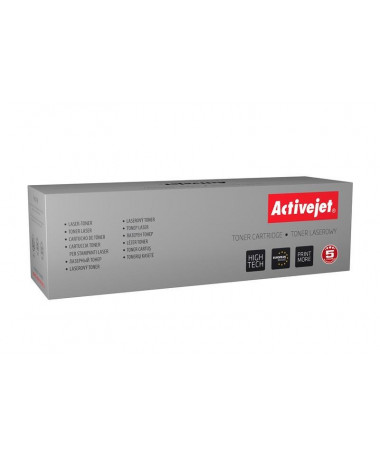 TONER HP 305A (CE411N) ATH-411N CYAN ACTIVEJET