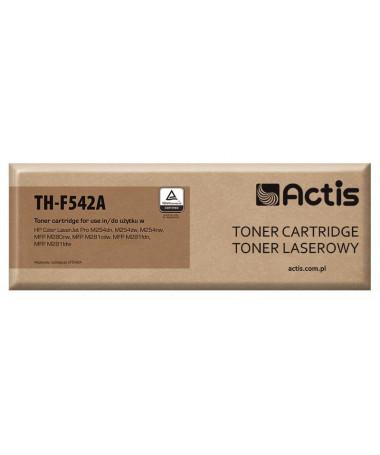 TONER HP 203A (CF542A) TH-F542A E VERDHË ACTIS