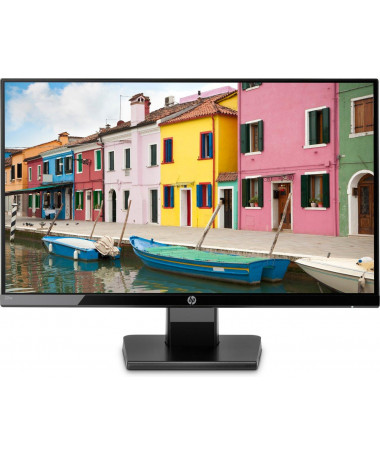 "Monitor HP 22w 54.6 cm (21.5"") 1920 x 1080 pixels Full HD LED E zezë"