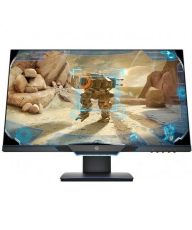 "Monitor HP 25mx 62.2 cm (24.5"") 1920 x 1080 pixels Full HD LED E zezë"