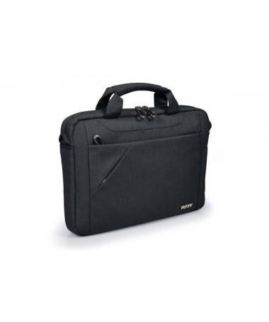 """Çantë për laptopë Port Designs 135071 (14"""") e zezë"""