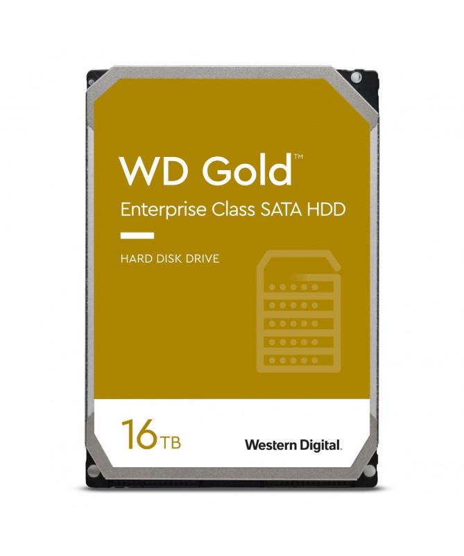 "Disk HDD WD Gold DC HA750 (16 TB/ 3.5""/ SATA III)"