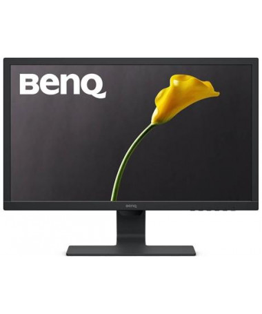 "Monitor Benq GL2480 61 cm (24"") 1920 x 1080 pixels Full HD LED E zezë"