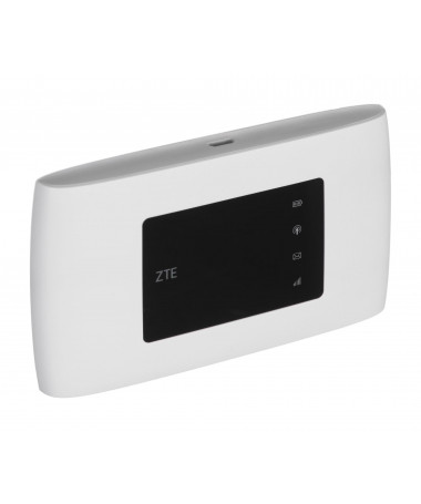 Router ZTE MF920U i bardhë