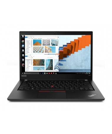 "LAPTOP LENOVO ThinkPad L450 i3-5005U 4GB 500GB 14"" HD Win10pro + furnizues rryme I PËRDORUR"