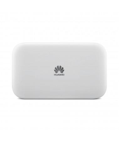 Router Huawei E5577-320 Wireless e bardhë