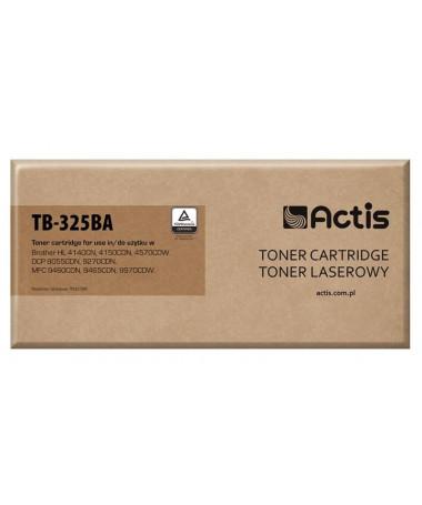TONER BROTHER TN-325BK (TB-325BA ) ACTIS