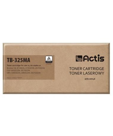 TONER BROTHER TN-325M (TB-325MA ) ACTIS