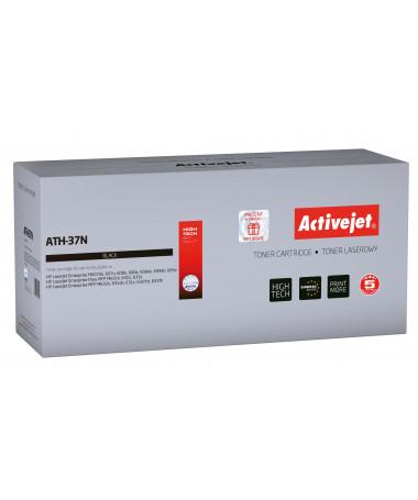 Activeje Toner HP ATH-37NHP 37A CF237A/ 11000 faqe e zezë.