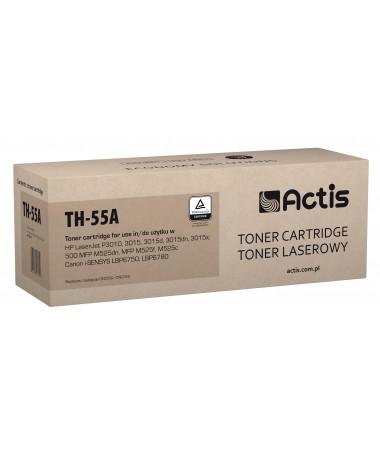Actis Toner HP 55A (HP 55A CE255A)